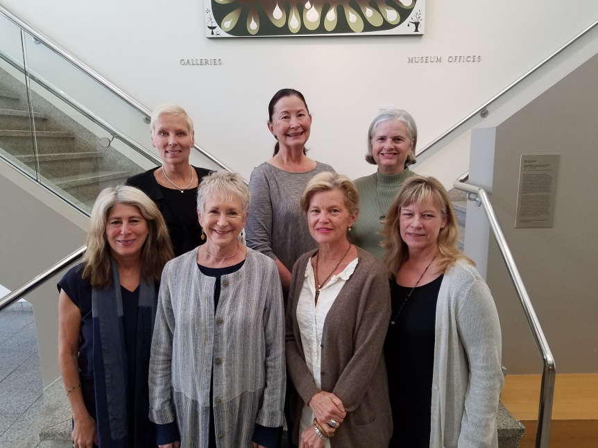 Photo 12 - Women's Board Executive Committee(1)