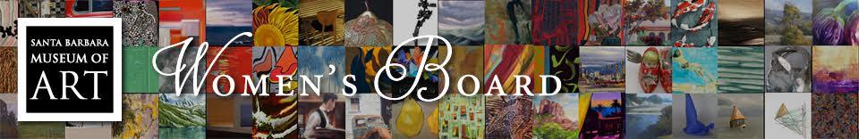 Santa Barbara Museum of Art Women's Board