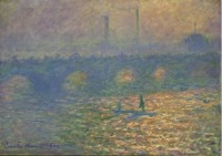Monet Waterloo