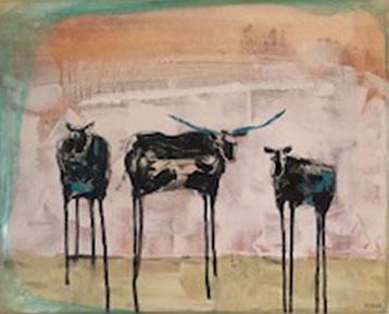 baran-cow-trio